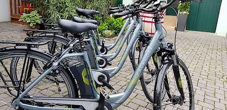 Kalkhoff-E-Bike